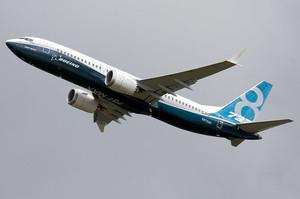 Boeing намагається взяти позику у $10 млрд на тлі кризи з літаками 737 Max