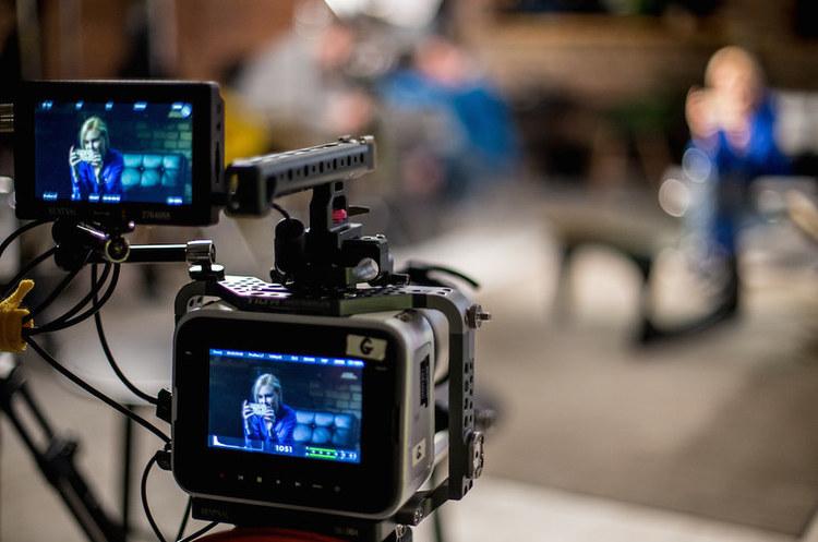 AIR запускає продюсерський центр ROCKET і пропонує фінансування для українських блогерів