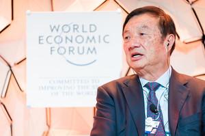 Huawei витримає будь-яку подальшу атаку з боку США – CEO Рен Чженфей