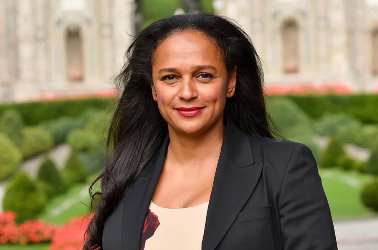 Утечка года: как «принцесса» Анголы заимела $2 млрд
