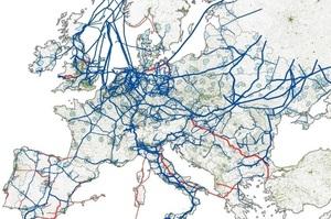 Єврокомісія знайшла заміну природному газу для енергетики
