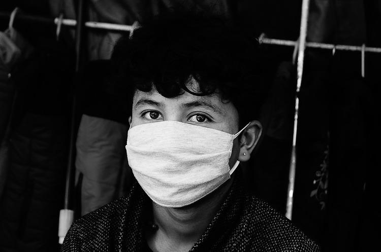 В США зафіксовано перший випадок захворювання китайським вірусом