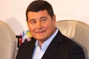 Підозрюваного в організації газових схем екс-нардепа Онищенка будуть судити заочно