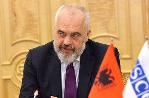 Рама: ОБСЄ приділятиме максимум зусиль забезпеченню стійкого перемир'я на Донбасі