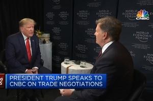 В ЄС немає вибору, крім як погодитися на нову торгову угоду з США – Трамп