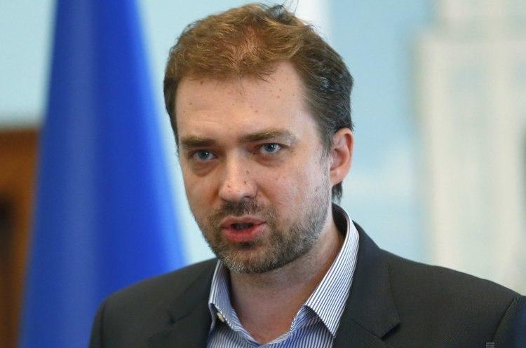 Загороднюк проти розведення сил по всій лінії розмежування на Донбасі
