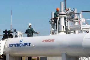 «Укртранснафта» загалом отримала від «Транснєфті» 4,3 млн євро компенсації