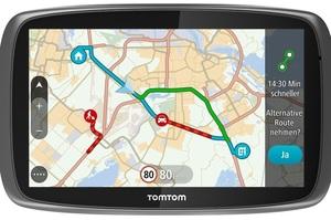 Китайська Huawei знайшла заміну для Google Maps на європейському ринку