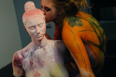 Художниця Марія Куликовська: «Мода на східноєвропейське мистецтво у світі скінчилася»
