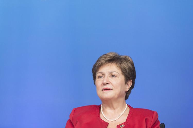 МВФ чекає виконання Україною умов для надання нового кредиту