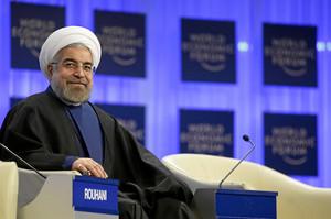 З угодою чи без неї, Іран ніколи не прагнутиме до ядерної зброї – Рухані