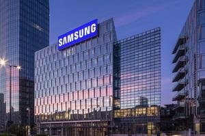 Samsung вкладе $500 млн в будівництво заводу дисплеїв