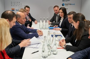 ЄБРР розглядає можливості для нових проектів в Україні