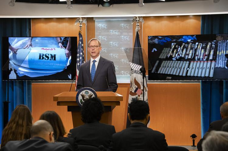 Наступника Сулеймані також може бути ліквідовано – спецпредставник США по Ірану