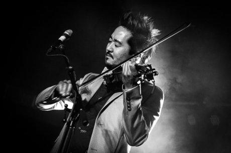 Плейліст січня: нові альбоми Milky Chance, Beck, Mac Miller і не тільки