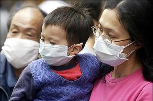 Хворих в Китаї більшає: влада ізолювала вже три міста, Пекін скасував всі новорічні святкові заходи