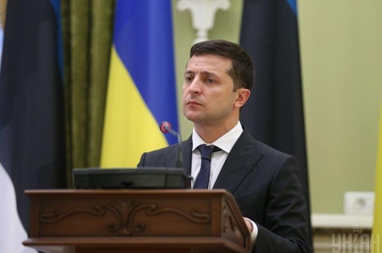 Україна має підтримку з боку інвесторів – Зеленський