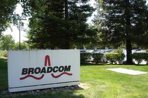 Broadcom уклала угоду з Apple на $15 млрд