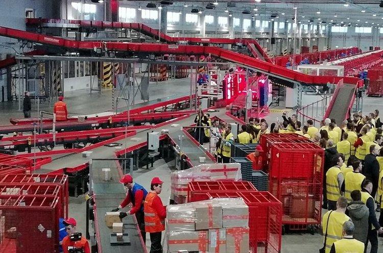 «Нова пошта» в цифрах: как оборот компании перевалил за 12 млрд грн