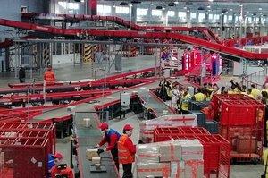 «Нова пошта» в цифрах: як оборот компанії перевалив за 12 млрд грн