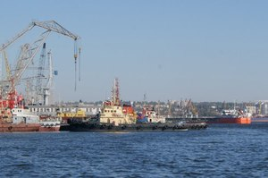 Порт «Ольвія» в Миколаєві віддано в концесію катарській компанії QTerminals