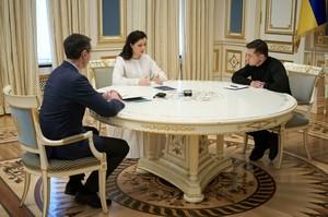 Зеленський доручив створити у «Борисполі» медштаб для запобігання появі коронавірусу