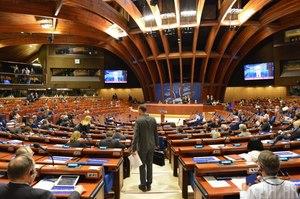 Віце-президентом ПАРЄ став депутат з української делегації