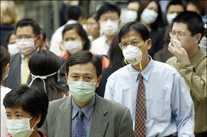 ВООЗ оголосила про зростання загрози поширення коронавірусу