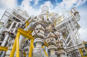 Польща зменшила свою залежність від російського газу