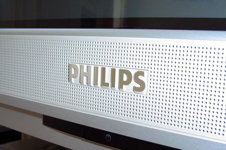Philips переглядає структуру власності бізнесу для дому