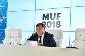 Влада РФ обрала нового куратора анексованого Криму