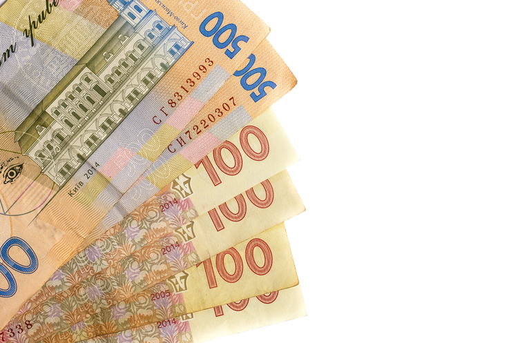 Загальна заборгованість з виплати заробітної плати в Україні в 2019 році зросла на майже 15%