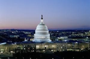 В Конгресі пророкують, що держборг США зросте до найвищого рівня з часів Другої світової