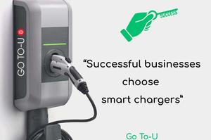 Український стартап Go To-U пройшов у Techstars, отримав $100 000 інвестицій і оцінку в $3 млн