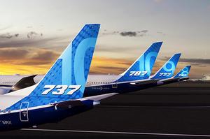 Boeing взяв кредит на $12 млрд через кризу з 737 Max