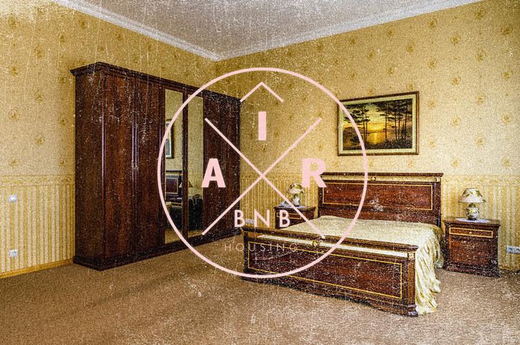 Airbnb виходить на IPO
