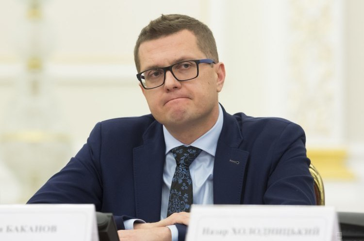 СБУ передала в Офіс Президента проєкт закону про свою діяльність