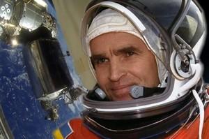 Жизнь, прожитая (не)зря: зачем Леонид Каденюк летал в космос