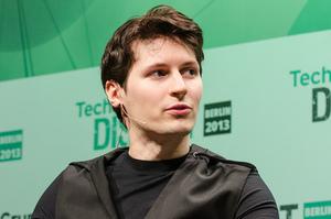 Творець Telegram закликає видалити з телефонів WhatsApp