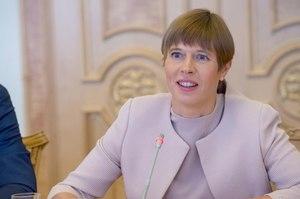 Президент Естонії проти зміни чинних кордонів європейських країн