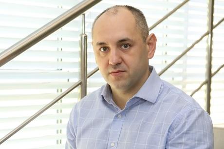 Андрій Мизовець: «Вільний ринок газу діє лише в сегменті промисловості»