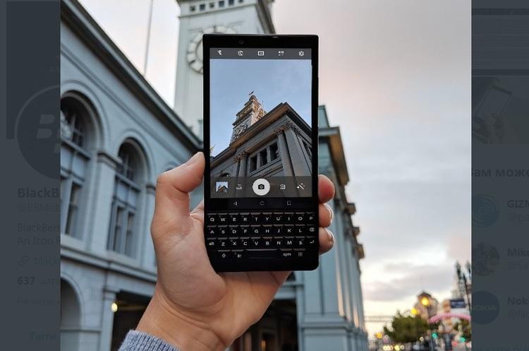 Смартфонів Blackberry більше не буде – компанія зробила офіційну заяву