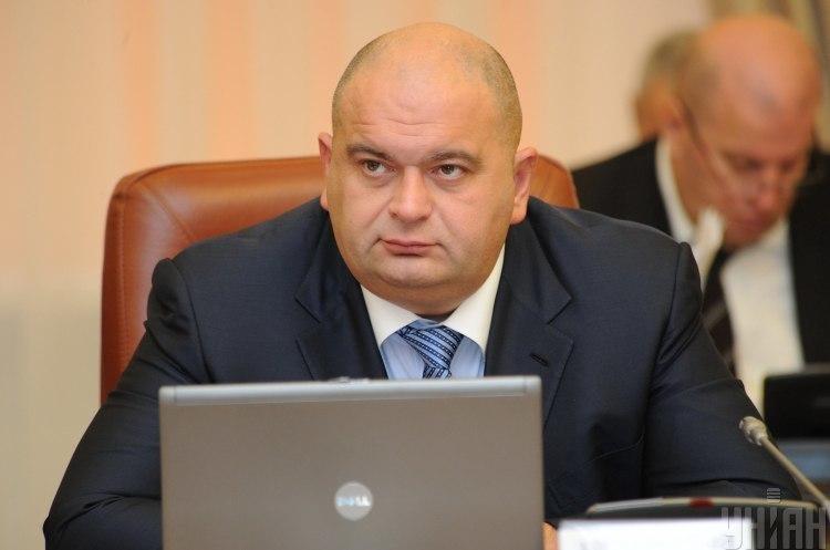 Злочевський має намір купити ще одну газову компанію