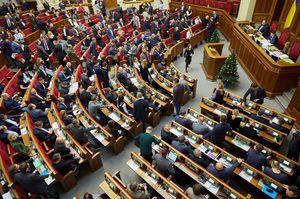 Рада підтримала законопроект, який скасовує ЄСВ для непрацюючих ФОПів