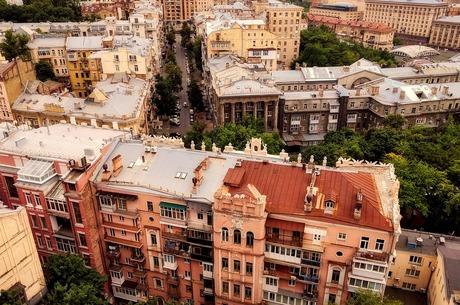 Не дорогами едиными: топ-3 инфраструктурных проектов, в которых нуждается Украина