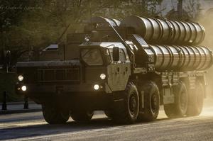 Перші російські С-400 надійдуть в Індію до кінця 2021