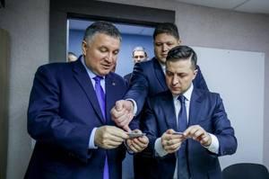 МВС: українці тепер мають змогу прив'язати електронний підпис до ID-карти
