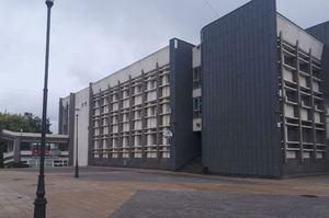 СЕТАМ продає арештований палац культури «Дружба народів» Фірташа за 37 млн