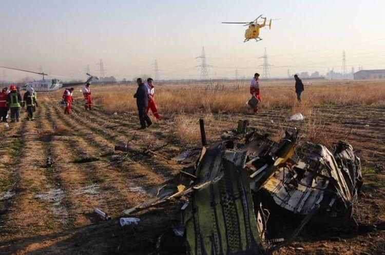 «Преторианцы» иранского режима: кто и почему сбил украинский самолет