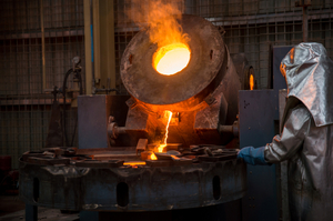 Ціни на переробний чавун у лютому почнуть знижуватися – Укрпромзовнекспертиза